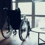 Accessibility issue low threshold doors MI Products